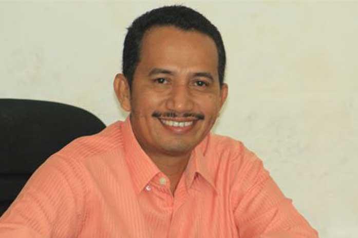DPRD Bolmut Dorong Lembaga Vertikal Segera Dibangun