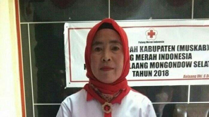 PMI Bolsel Buka Posko Bantuan Untuk Korban Banjir di Manado