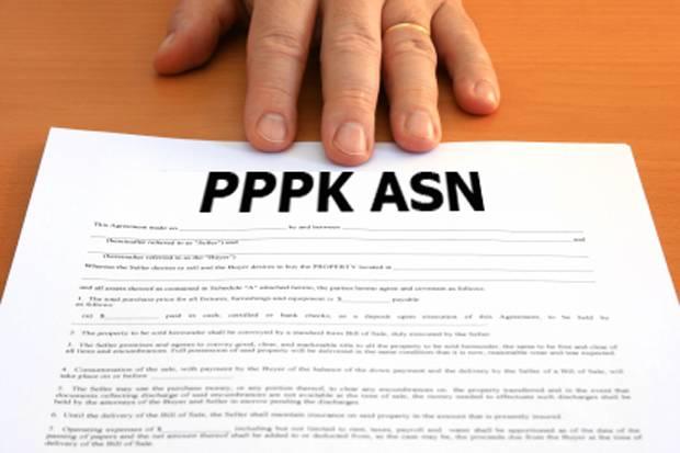 BKPP Bolmong: Lulusan PPPK Tak Bisa Ikut CPNS
