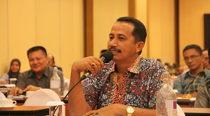 DPRD Bolmut Desak Pemkab Tolak PNS Pindah Luar Daerah