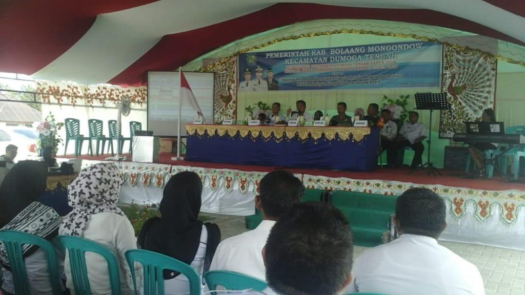 Musrenbang di Kecamatan Lolayan Harapkan Sektor Pertanian, Pariwisata Dapat Perhatian
