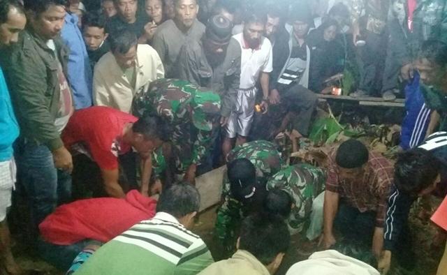 Polisi Terus Dalami Kasus Pembunuhan di Perkebunan Kombot Bolsel