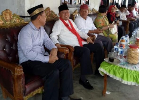 Ketua DPRD Mitra Meninggal Dunia, Herson: Almarhum Kader PDIP Terbaik