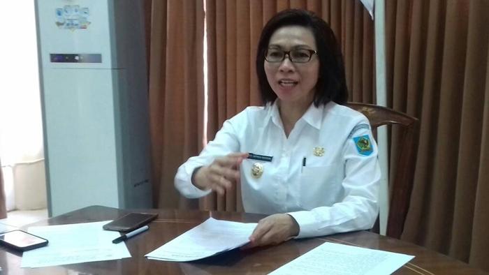 Bupati Bolmong Minta Gubernur Sulut Gelar RUPS Bank SulutGo