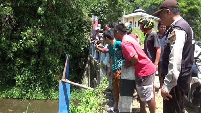 Warga Temukan Granat dan Lima Butir Peluru di Sungai Katulidan Gogagoman