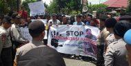 Selasa Besok Wartawan BMR Gelar Aksi Demo di Kejaksaan dan Pengadilan Kotamobagu