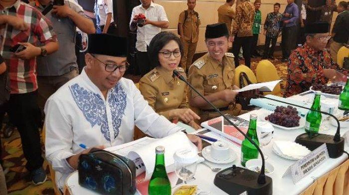 Yasti Komit RKUD Pemkab Bolmong Tetap di BNI