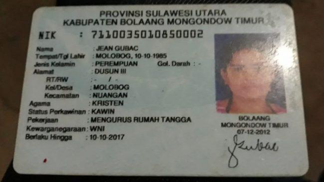 KPU Boltim Coret Dua WNA Yang Masuk DPT