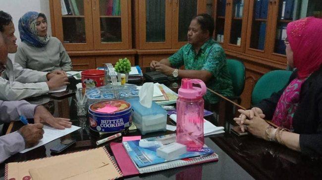 DPRD Boltim Berupaya Agar Petani Dapat Asuransi