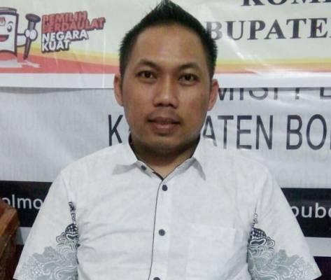 KPU: Ada 400 Warga Bolmong Memilih di Luar Daerah