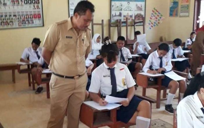 26 Sekolah Menengah Pertama di Dumoga Ikut OSN