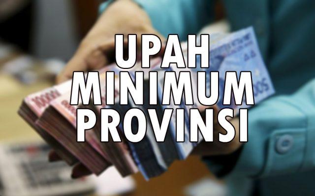 Sebagian Besar Perusahan di Bolmong Belum Berlakukan UMP