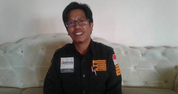 Oknum Camat di Kabupaten Bolmong Dilapor Diduga Menambah dan Mengurangi Suara Milik Caleg