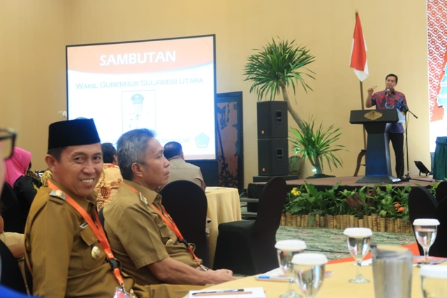 Pemkab dan DPRD Bolsel Siap Kawal Musrenbang 2010
