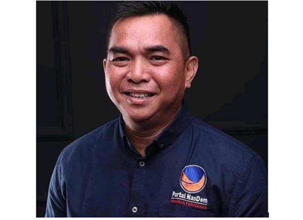 Berpeluang Lolos ke DPRD Provinsi Sulut, Muhammad Wongso Beri Kejutan di Dapil BMR