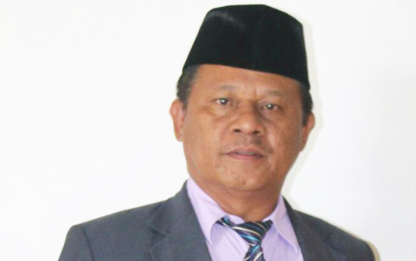 Ketua DPRD Boltim Tumbang di Pemilu 2019