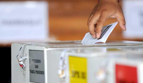 Bawaslu Perintahkan Empat TPS di Kotamobagu Pemungutan Suara Ulang