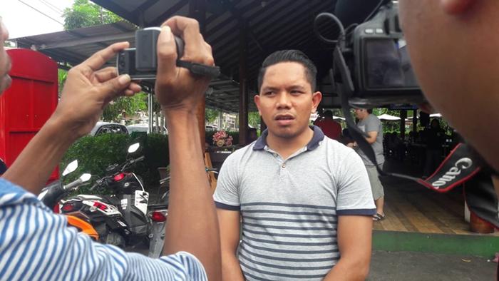Ketua Panwascam Bilalang Diancam Lima Tahun Penjara