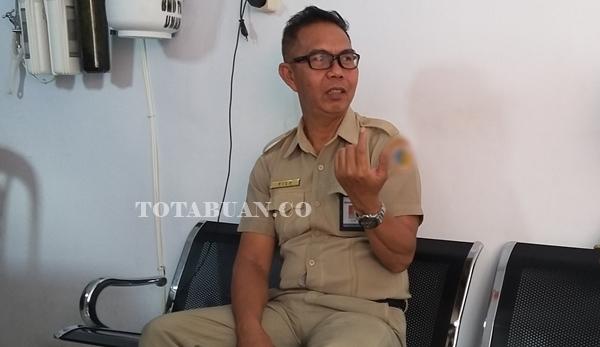 Pembayaran THR PNS Bolmong Tunggu Tanda Tangan Perbud