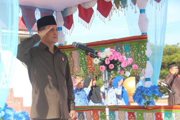 Yanny Ronny Tuuk Jadi Irup Peringatan Hari Kebangkitan Nasional