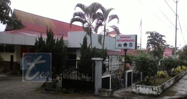 Pegawai Samsat Kotamobagu Menghilang. Uang Pajak Diduga Dibawa Kabur