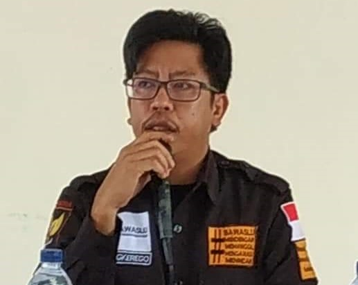 Bawaslu Bolmong: Laporan Camat Bolaang Soal Penggelembungan Suara Tidak Cukup Bukti