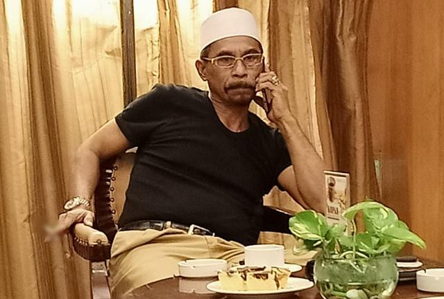 PAN Sulut Akan Gugat KPU dan Bawaslu Boltim ke DKPP