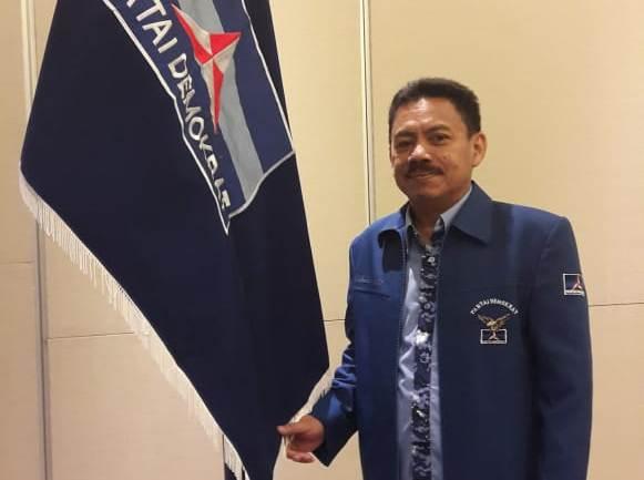 Partai Demokrat Kotamobagu Minta Bawaslu Keluarkan Rekom PSU di Tiga TPS Tumubui