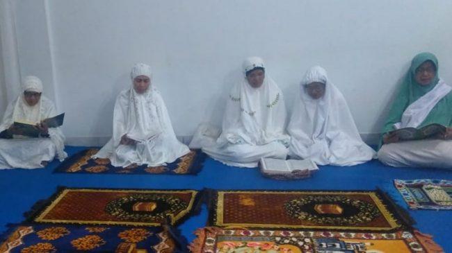 Pemkab Bolmong Gelar Khatam Al-Qur'an