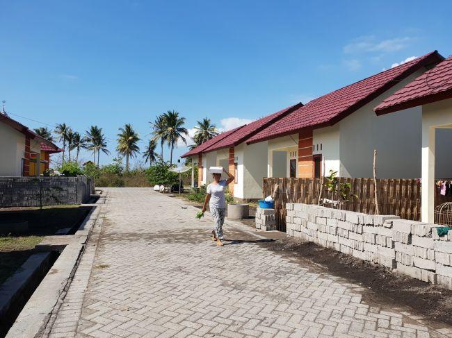Pemkab Boltim Kembali Usulkan 100 Unit Rumah Nelayan di Kementrian