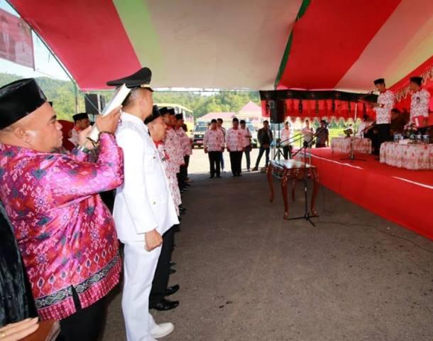 """Pekan Depan Iskandar """"Bongkar"""" Kabinet"""