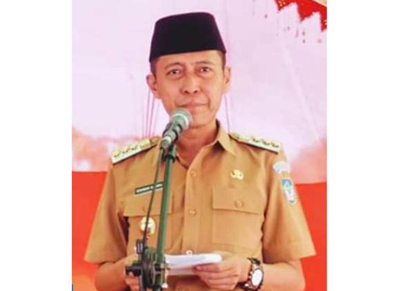 Iskandar: Pancasila Dasar Negara dan Pandangan Hidup Bangsa