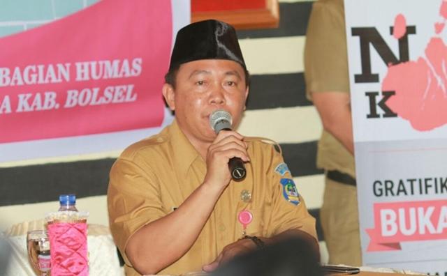 Sanksi Menanti ASN Bolsel Tidak Ikut Upacara 1 Juni dan Apel Perdana