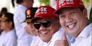 Herson Siap Jamin 75 Ribu Suara BMR Untuk OD-SK di Pilgub Sulut