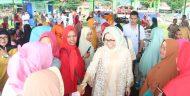 Yasti: Calon Kades Dilarang Gunakan Dana Desa Untuk Kepentingan Pencalonan