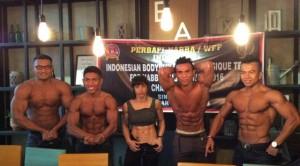 5 atlet binaraga indonesia