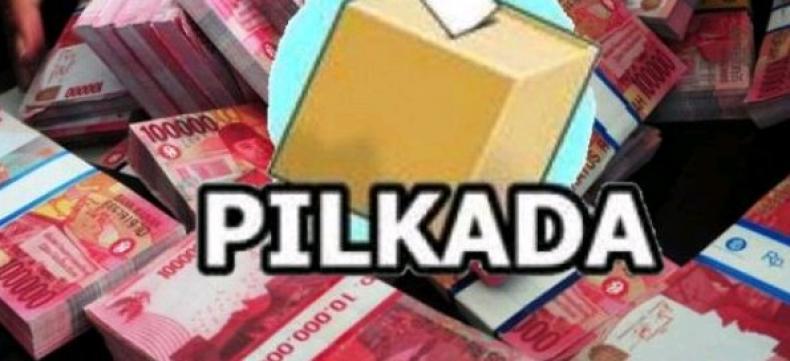 Dana Pilkada