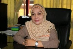 Siti Rafiqa Bora