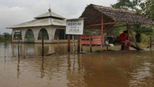 banjir aceh timur