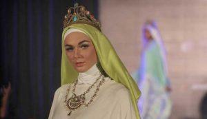 fesyen wanita muslim