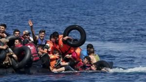 imigran eropa