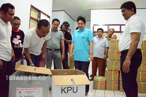 Walikota: Jangan Lupa 9 April Datang di TPS