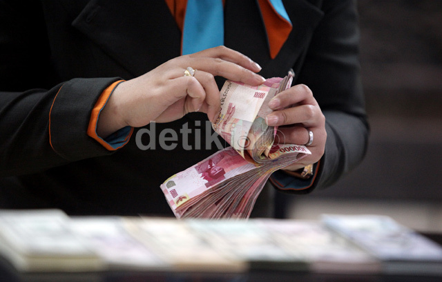 rekening ATM