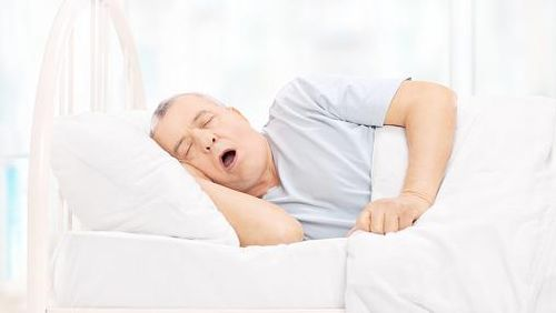 tidur tak berkualitas